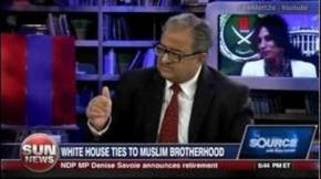 """THIS IS WAR"" – Tarek Fatah 