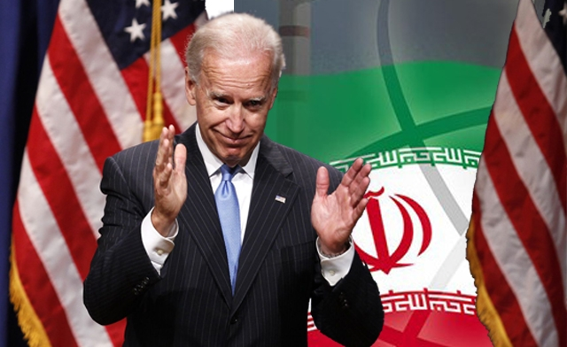 Biden - Iranian promoting relations