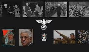 Nazi Dream Team – How Hamas, PLO/ FATAH were created by leading Nazi war criminals  | Professor Francisco Gil-White