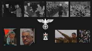 Nazis and the Palestinian Movement