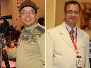 Nepal Activists