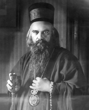 """We made the Turkish sabres blunt with our bones  we threw down the savage hordes"" 