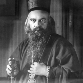 "Kosovo | ""We made the Turkish sabres blunt with our bones  we threw down the savage hordes"" | Serbian Bishop Nikolaj Velimirovic1916"