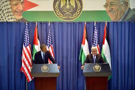 "U.S. establishing an ""Army of Palestine"""