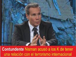 Special Prosecutor investigating Presidential Coverup of Iranian Bombing  was found shot in his apartment inArgentina