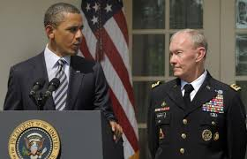 "Iran assumes control of Iraqi military – Gen. Dempsey says ""Iranian influence will be positive"""