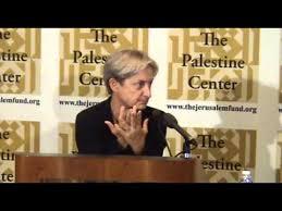Judith Butler and the new anti-Jewish discourse | MatthiasKüntzel