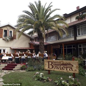At Villa Baviera one could experience the 'the essence of Nazism' – a pedophile paradise created by Nazi émigré inChili