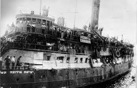 Palestine Freedom Flotilla… Appropriating the History and Struggles of the Jewish people