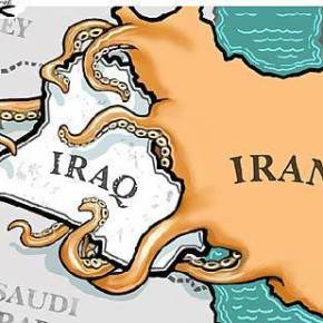 "U.S – Iranian alliance transforms Iraq into blood soaked Iranian beachhead | The US backed  ""Hezbollah-ization of Iraq"""
