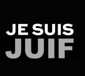 """Si possible pas juif(ve)"""