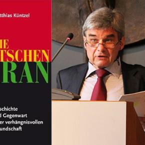 """A closer look at Germany and Iran's """"100-Year Old Love Affair"""" 