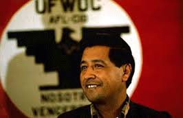 Cesar Chavez supported Israel – Condemned Anti-Zionism
