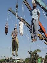 IRAN HANGINGS 3