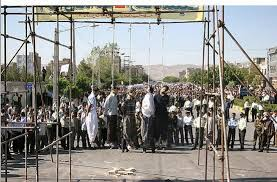 IRAN HANGINGS 4