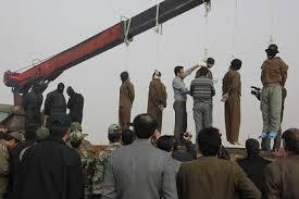 IRAN HANGINGS 5