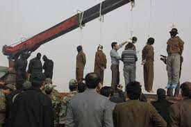IRAN HANGINGS 5