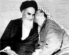 khomeini_arafat 2