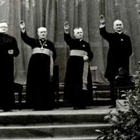 Vatican War Crimes | Roman Catholic Priests Ran Half the Nazi Death Camps in Croatia