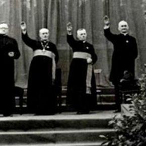 Vatican War Crimes | Roman Catholic Priests Ran Half the Nazi Death Camps inCroatia