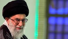 "Ayatollah Khamenei's Plan for Israel and ""Palestine"" Revealed in his New Book 