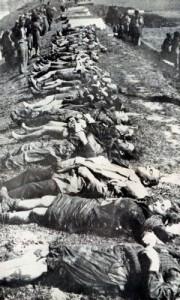 croatian death camp victims