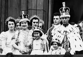 House of Witten - British Royals