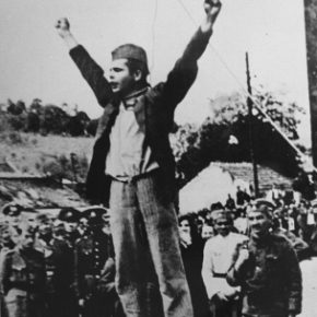 Stjepan Filipovic (1916-1942) | Croatian Member Of The Partisan Resistance In Yugoslavia