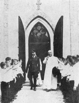 Vatican - Nazis