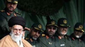 Europe To Drop Sanctions Against The Iranian Revolutionary Guard Corps (IRGC)