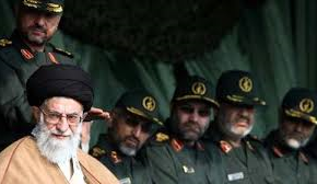 Europe To Drop Sanctions Against The Iranian Revolutionary Guard Corps(IRGC)