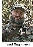 Imad Hezbollah chief