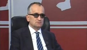Bosnia counter terrorism expert galijasevic