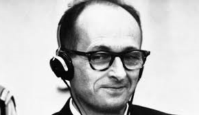 "Eichmann bet on the Muslims to complete the task of ""total annihilation"" of the Jews"