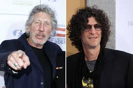 Howard Stern Slams Roger Waters For Attacking Bon Jovi For Performing in Israel