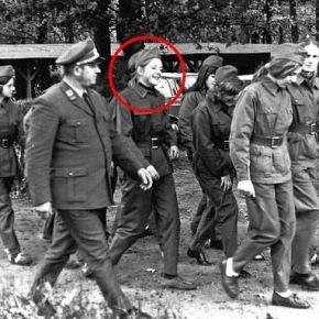 "Was Angela Merkel A Stasi Informer? Some say, ""Ja"""