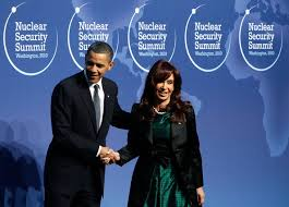 Argentinian President Says Top Obama Staffer Pressured Argentina to Give Iran NuclearFuel