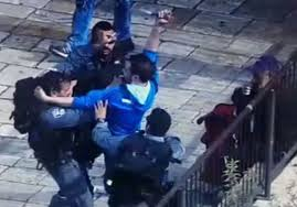 Knife and Car Attacks In Israel Caught On Camera — Arab Children In Jerusalem Stabbing Pedestrians With Knives | Random or Racist? (VIDEO)