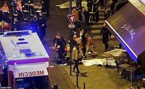 Bataclan Concert Hall Attacked Because Owners Were Jewish; Performing Heavy Metal Band Toured Israel