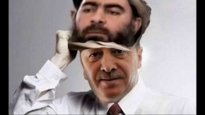 Fear grows Turkey targeted for an Islamic State makeover  by Erdogan —  Music Video Protest | #StopTurkeySuppportOfISIS