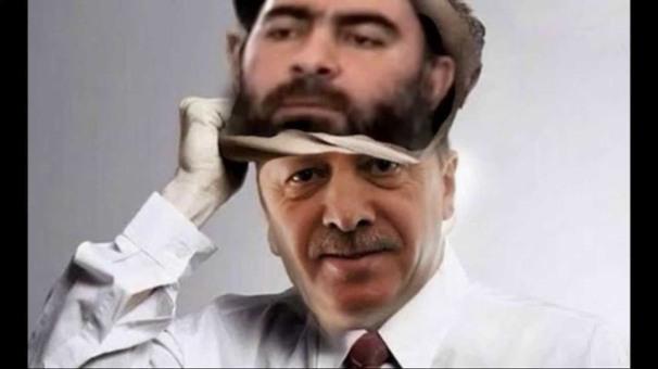 erdogan isis