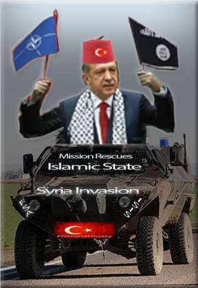 ISIS – Turkey Links | David L. Phillips, Columbia University