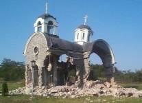 Kosovo Serbian church dcipetric 2