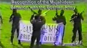 Clinton's 'Holy Warriors' | Mujahideen In Bosnia – El Mujahid Terrorist Unit (Video)