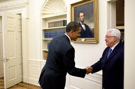 "PLO Chief Mahmud Abbas Supports US-Led NATO Occupation of ""Palestine"""