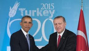 "Obama Gave Blessing for Turkish Attack On Russian Aircraft Says ""Mepanorama"""