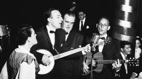 Pete Seeger Sang For Israel | The 'Secret History' of 'Tzena Tzena' – One of Pete Seeger's and the Weavers's GreatestHits