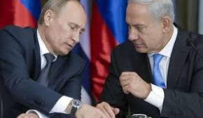 Putin: Russia and Israel to share info to combat terrorism