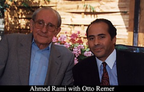 Remer and Ahmed Rami