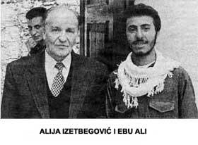 Izetbegovic Ebu Ali